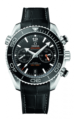 Omega Seamaster Planet Ocean 600 M Omega Co-Axial Master Chronometer Chronograph 215.33.46.51.01.001 product image