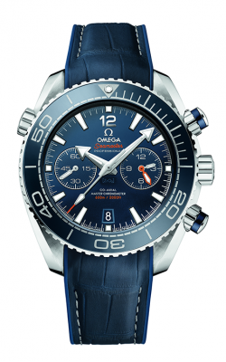 Omega Seamaster Planet Ocean 600 M Omega Co-Axial Master Chronometer Chronograph 215.33.46.51.03.001 product image