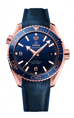Omega Seamaster Planet Ocean 600 M Omega Co-Axial Master Chronometer 215.63.44.21.03.001 product image