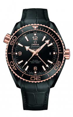 Omega Seamaster Planet Ocean 600 M Omega Co-Axial Master Chronometer GMT 215.63.46.22.01.001 product image
