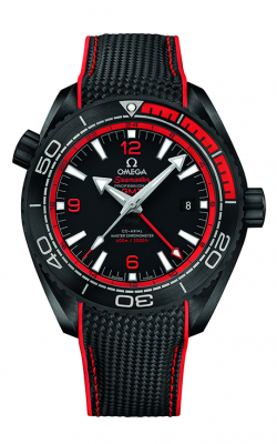 Omega Seamaster Planet Ocean 600 M Omega Co-Axial Master Chronometer GMT 215.92.46.22.01.003 product image