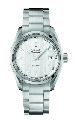 Omega Seamaster Watch 231.10.39.60.02.001 product image