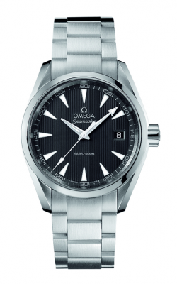 Omega Seamaster Watch 231.10.39.60.06.001 product image