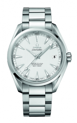 Omega Seamaster Watch 231.10.42.21.02.003 product image