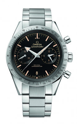 Omega Speedmaster '57 Omega Co-Axial Chronograph 331.10.42.51.01.002 product image