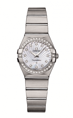 Omega Constellation	 123.15.24.60.55.002 product image