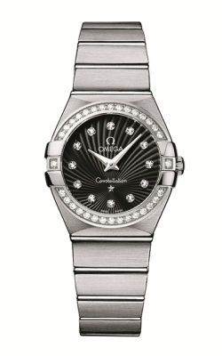 Omega Constellation	 123.15.27.60.51.001 product image