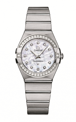 Omega Constellation	 123.15.27.60.55.002 product image