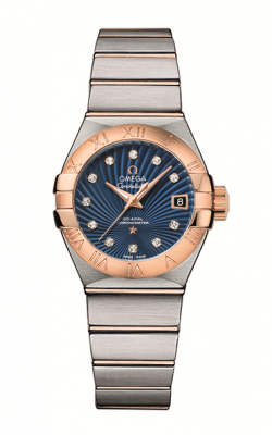 Omega Constellation	 123.20.27.20.53.001 product image