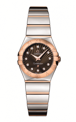 Omega Constellation	 123.20.24.60.63.002 product image