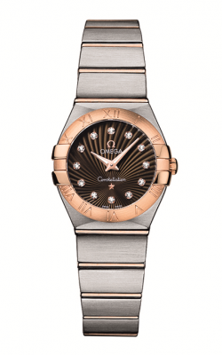 Omega Constellation	 123.20.24.60.63.001 product image