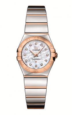 Omega Constellation	 123.20.24.60.55.003 product image