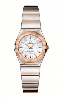 Omega Constellation	 123.20.24.60.05.003 product image