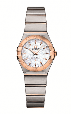 Omega Constellation	 123.20.24.60.05.001 product image