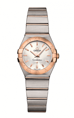 Omega Constellation	 123.20.24.60.02.001 product image