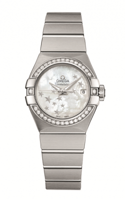 Omega Constellation	 123.15.27.20.05.001 product image