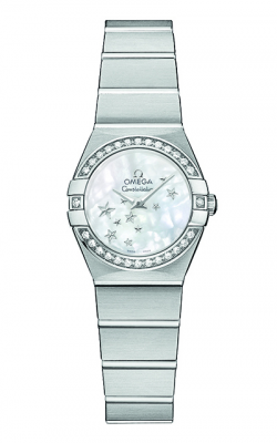Omega Constellation	 123.15.24.60.05.003 product image