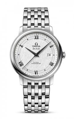 Omega De Ville 424.10.40.20.02.005 product image