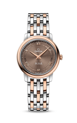 Omega De Ville Watch 424.20.27.60.13.001 product image