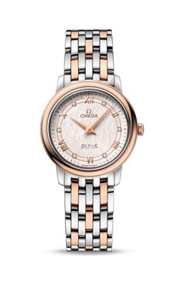 Omega De Ville Watch 424.20.27.60.52.003 product image