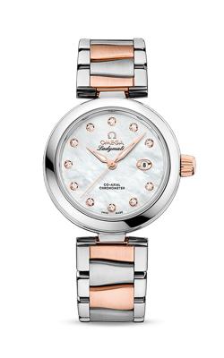 Omega De Ville Watch 425.20.34.20.55.004 product image