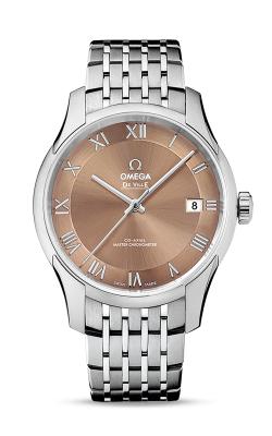 Omega De Ville 433.10.41.21.10.001 product image