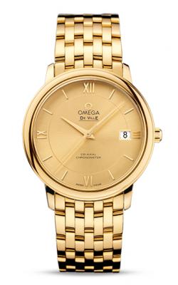 Omega De Ville 424.50.37.20.08.001 product image