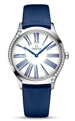 Omega De Ville Watch 428.17.36.60.04.001 product image