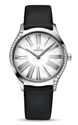 Omega De Ville Watch 428.17.36.60.05.001 product image