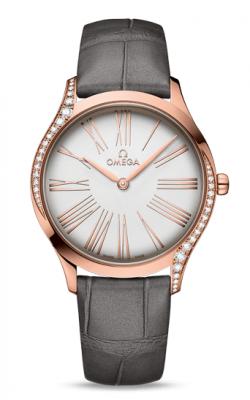 Omega De Ville Watch 428.58.36.60.02.001 product image