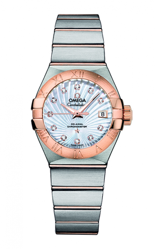 Omega Constellation Watch 123.20.27.20.55.001 product image
