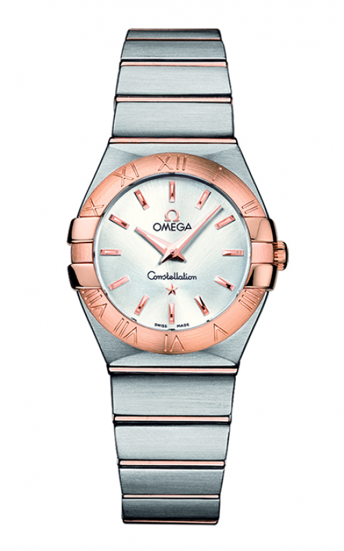 Omega Constellation Quartz 27MM 123.20.27.60.02.001 product image