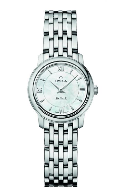 Omega De Ville Watch 424.10.24.60.05.001 product image