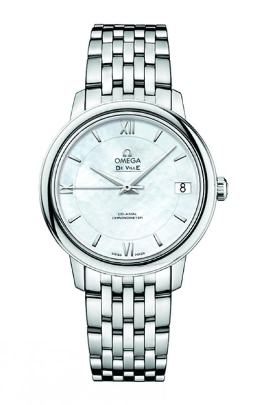 Omega De Ville Watch 424.10.33.20.05.001 product image