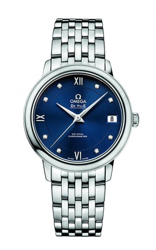 Omega De Ville Watch 424.10.33.20.53.001 product image
