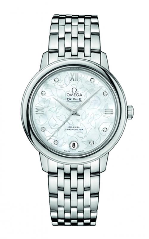 Omega De Ville Prestige Co-Axial 424.10.33.20.55.001 product image