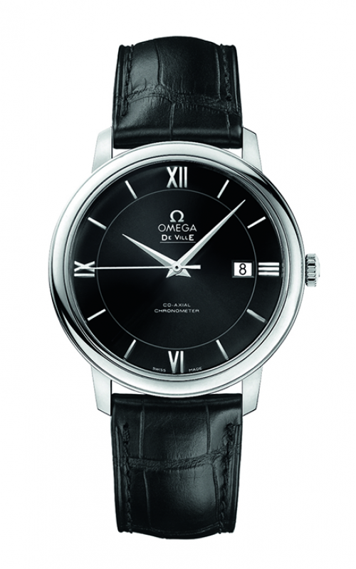 Omega De Ville Watch 424.13.40.20.01.001 product image