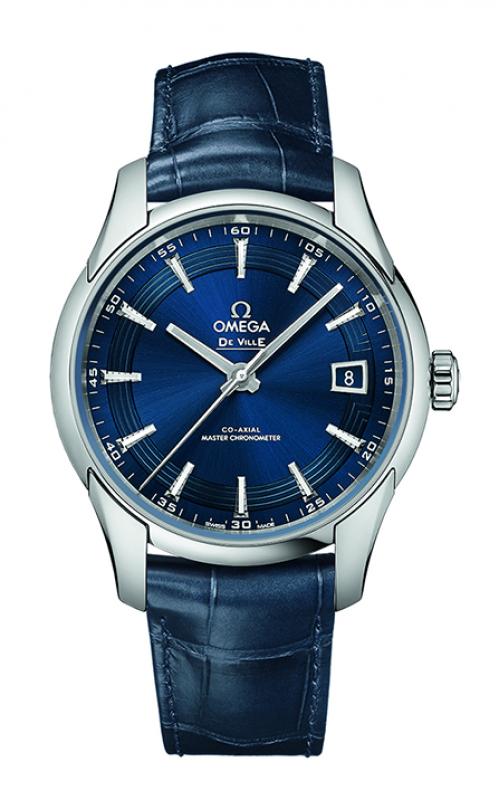 Omega De Ville Hour Vision 433.33.41.21.03.001 product image