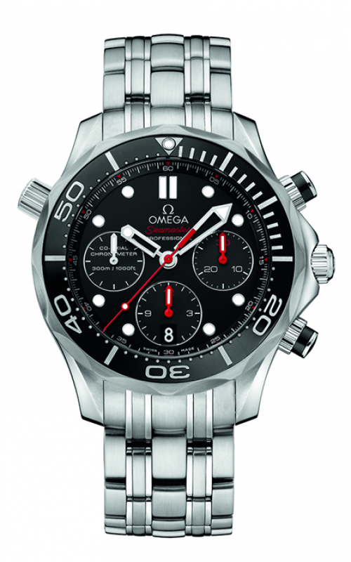 Omega Seamaster Diver 300 M Co-Axial Chronograph 212.30.42.50.01.001 product image