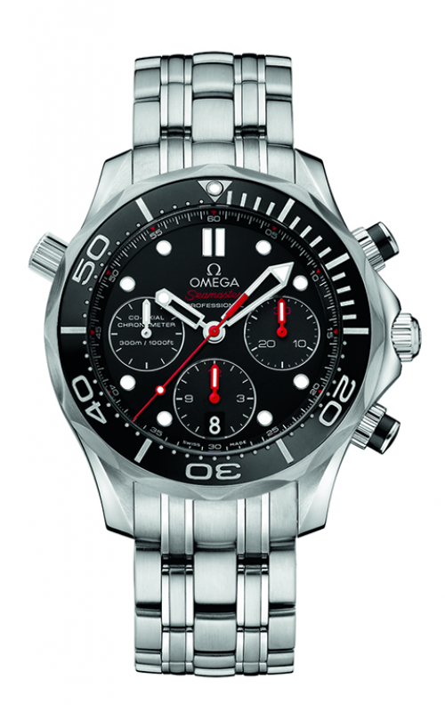 aOmega Seamaster Diver 300 M Co-Axial Chronograph 212.30.44.50.01.001 product image