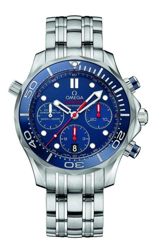 Omega Seamaster Watch 212.30.44.50.03.001 product image