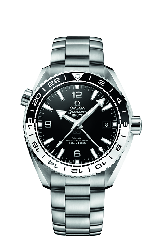 Omega Seamaster Planet Ocean 600 M Omega Co-Axial Master Chronometer 215.30.44.22.01.001 product image