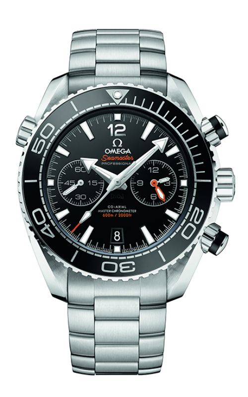 Omega Seamaster Planet Ocean 600 M Omega Co-Axial Master Chronometer Chronograph 215.30.46.51.01.001 product image