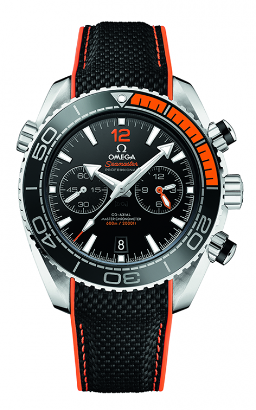 Omega Seamaster Planet Ocean 600 M Omega Co-Axial Master Chronometer Chronograph 215.32.46.51.01.001 product image