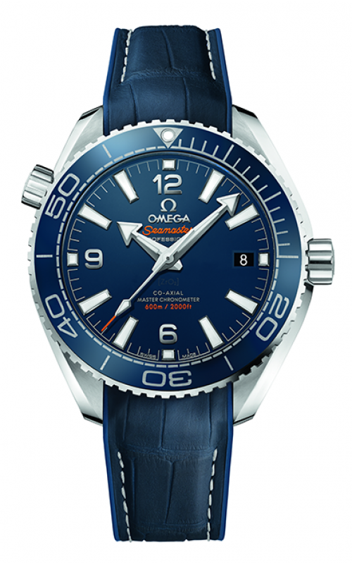 Omega Seamaster Planet Ocean 600 M Omega Co-Axial Master Chronometer 215.33.40.20.03.001 product image