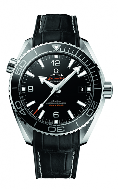 Omega Seamaster Planet Ocean 600 M Omega Co-Axial Master Chronometer 215.33.44.21.01.001 product image