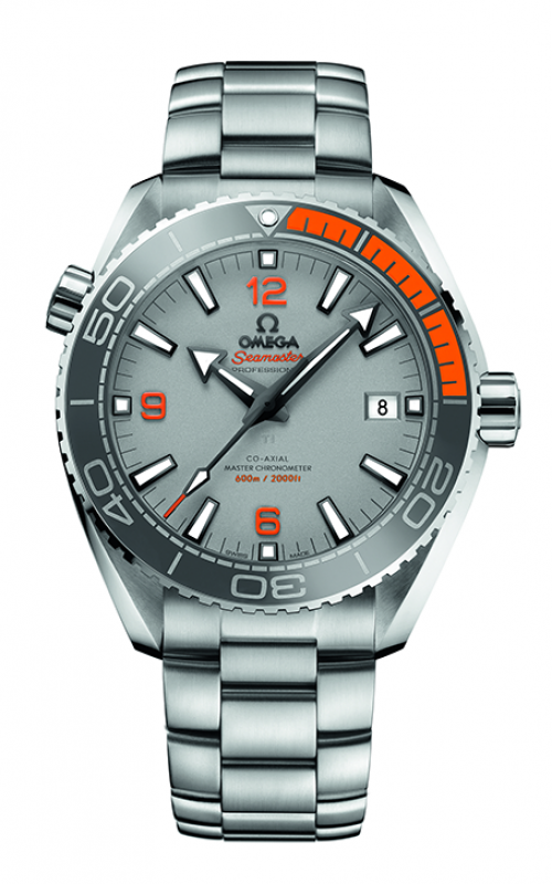 Omega Seamaster Planet Ocean 600 M Omega Co-Axial Master Chronometer 215.90.44.21.99.001 product image
