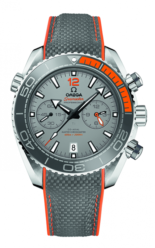 Omega Seamaster Planet Ocean 600 M Omega Co-Axial Master Chronometer Chronograph 215.92.46.51.99.001 product image