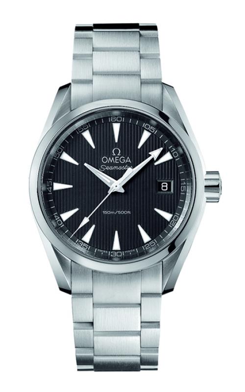 Omega Seamaster Aqua Terra 150 M Quartz 231.10.39.60.06.001 product image