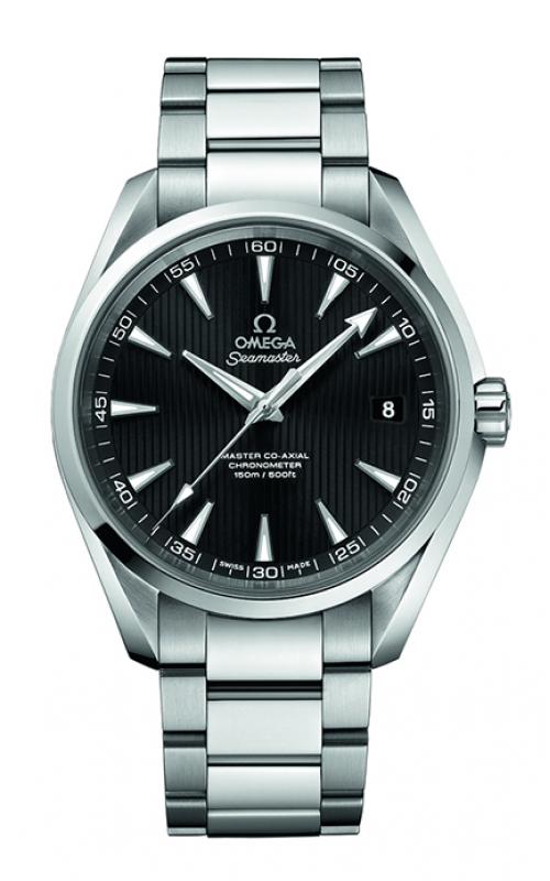 Omega Seamaster Aqua Terra 150 M Omega Master Co-Axial 231.10.42.21.01.003 product image